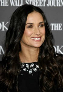 Demi Moore Photo from '07