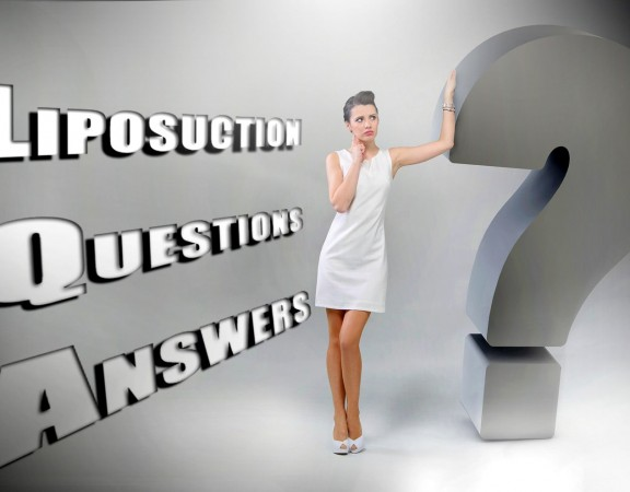 Liposuction Q&A