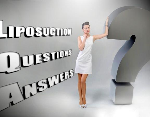 Liposuction Q&A