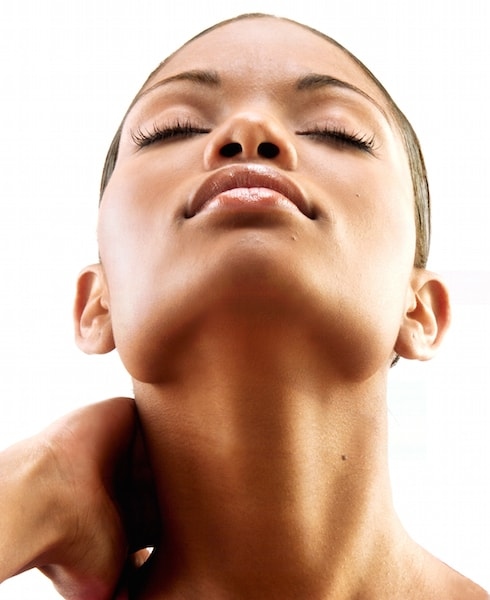 Liposuction for Neck