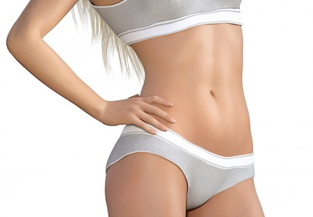 Making changes to your body surgically